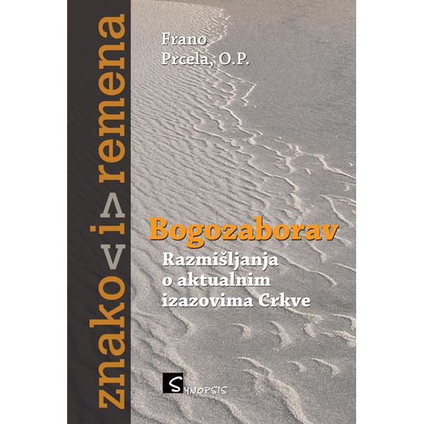 Frano Prcela-Bogozaborav-naslovnica