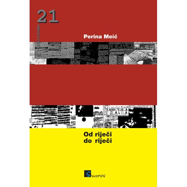 Perina Meić-Od riječi do riječi-naslovnica