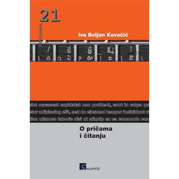 Iva Beljan Kovačić-O pričama i čitanju