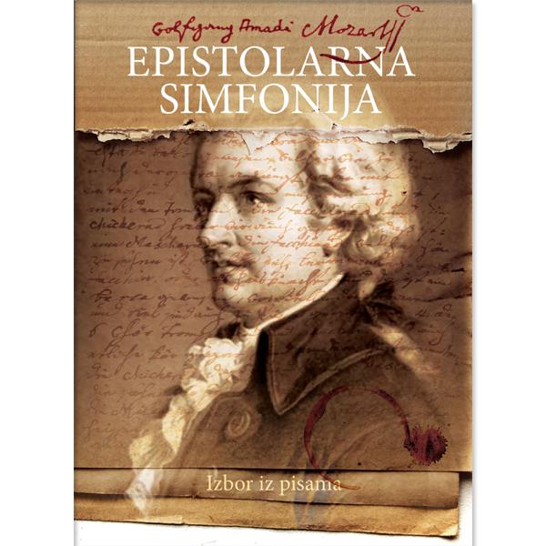 Wolfgang Amadeus Mozart-Epistolarna simfonija