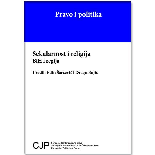 CJP-Sekularnost i religija