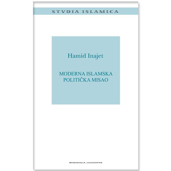Hamid Inajet-Moderna islamska politička misao