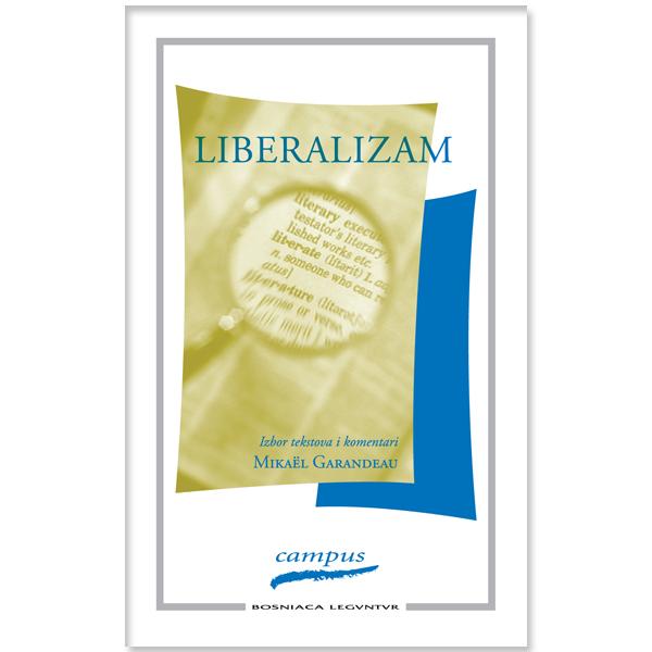 Mikael Garandeau-Liberalizam