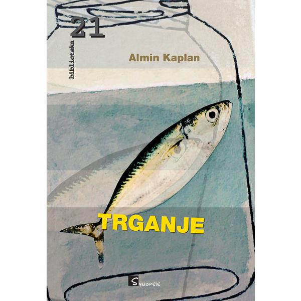 Almin Kaplan-Trganje