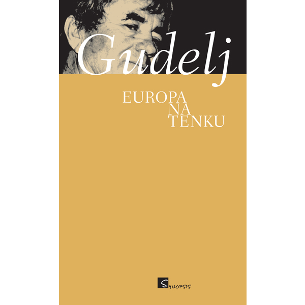 Petar Gudelj-Europa na tenku