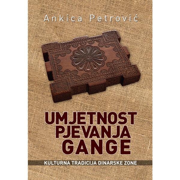 Ankica Petrović-Umjetnost pjevanja gange